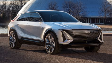 Crossovers and suvs are among the most popular new cars on the market today, and automakers are supplying that demand with models of all shapes and sizes. 2023 Cadillac Lyriq Electric SUV Unveiled
