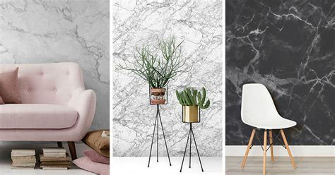 examples  modern marble wallpaper