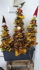 Pinterest Herbst Basteln : bl tterm nnchen basteln mit kindern im herbst bastelidee pinterest kindergarten autumn ~ Orissabook.com Haus und Dekorationen