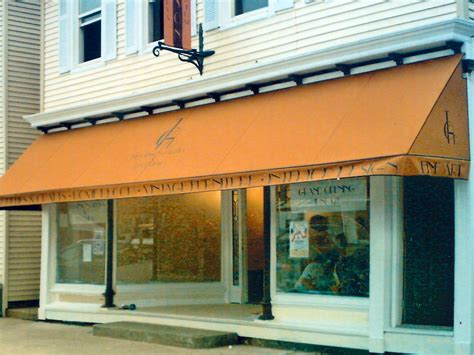 commercial awnings photogalleries canvas specialties awnings  scranton wilkes barre