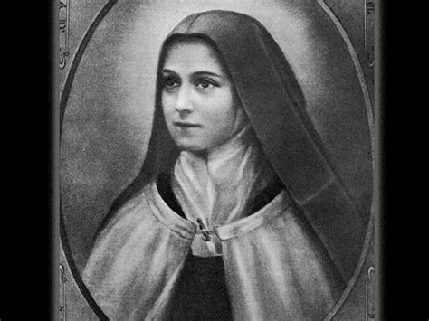 inspiring quotes  st therese de lisieux childlike
