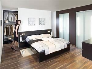 Schlafzimmer P MAX Maßmöbel Tischlerqualität aus Österreich