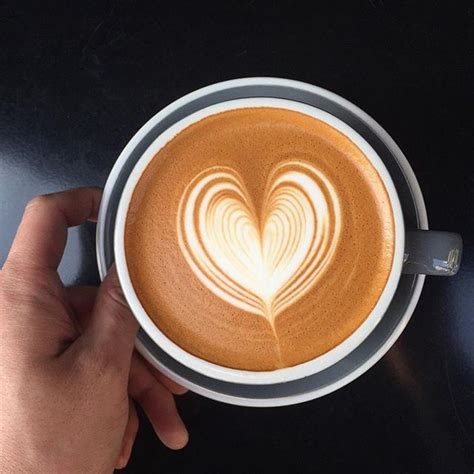 Latte art is a method of preparing coffee created by pouring microfoam into a shot of espresso and resulting in a pattern or design on the surface of the latte. LATTE ART   Latte art heart, Coffee art, Matcha latte art