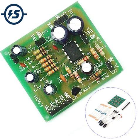 Aliexpress Buy Diy Classic Operational Amplifier