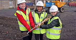 Ground-breaking ceremony held for £9m Holyhead super ...