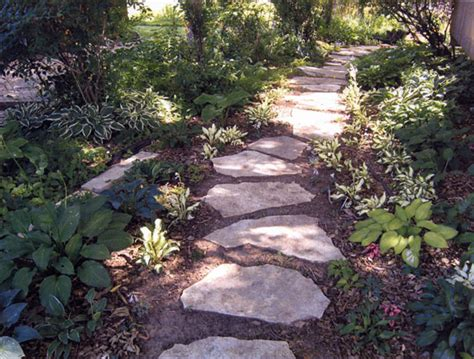 water features for the garden flagstone wall patio town