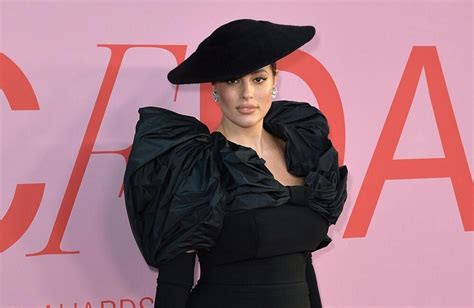 Ashley Graham has joined forces with Spotify to launch a ...