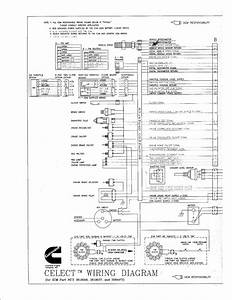 Wire Diagram 2008 Kenworth T300