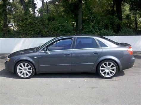 2002 Audi A4 by Keyz02a4 2002 Audi A4sedan 4d Specs Photos Modification