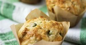 Pikante Muffins Rezept : pikante muffins mit erbsen und hackfleisch rezept eat ~ Lizthompson.info Haus und Dekorationen
