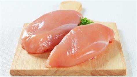 cuisine blanc de poulet blanc de poulet à la cannelle plats recettes de cuisine gulli