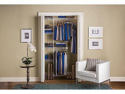3 Foot Wide Wardrobe by 3 5 Ft Wardrobe Closet Kits Rubbermaid