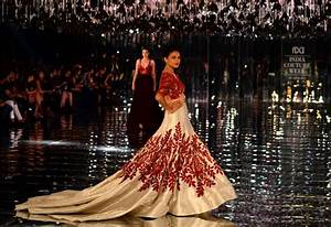 How To Be The Queen In Manish Malhotra's Latest Bridal