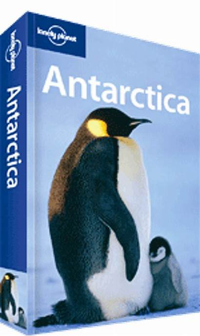 Penguins Lonely Planet Antarctica Guide