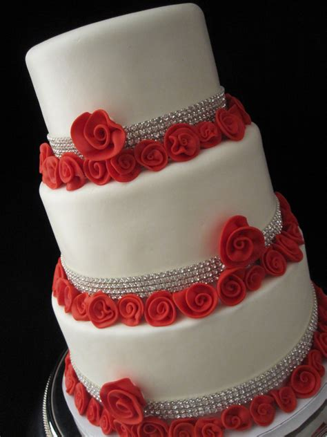 Wedding Cake The Twisted Sifter Page 3