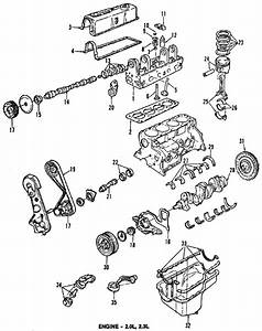 1995 Ford Ranger Parts