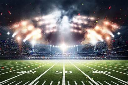 Football Field Stadium 4k Soccer Fake Bowl