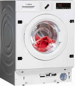 Kleine Waschmaschine Test : bosch wiw28440 waschmaschine im test 2018 ~ Michelbontemps.com Haus und Dekorationen