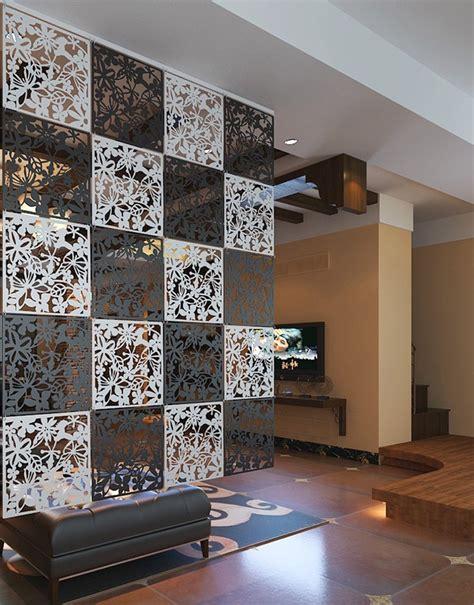 separe design  delimitare lo spazio  stile