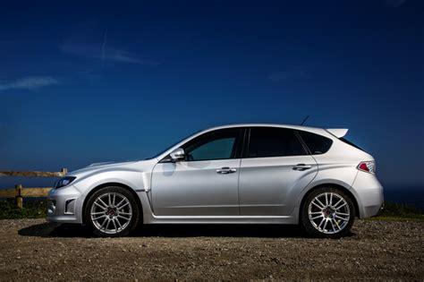 2013 Subaru Wrx Sti, Ireland And The Isle Of Man