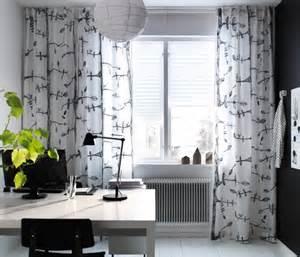 Tissu Rideaux Ikea by Ikea Voilages Rideaux