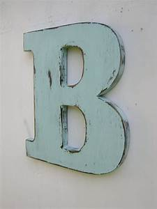 Wall decor stunning ideas large letters for wall decor for Giant letter wall decor