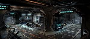 1000+ images about CDZ Space Environments on Pinterest ...