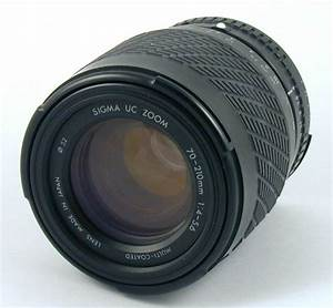 The Sigma Uc Zoom 70  4