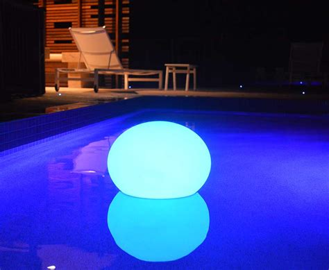 impressive swimming pool lights pool lighting ideas and