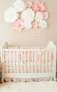 Babyzimmer Mdchen Deko