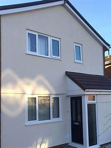 External Wall Insulation Provided By Lmg Home Improvements Ltd
