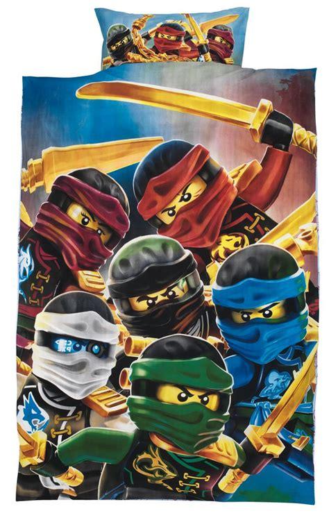 paslakanset lego ninjago sgl jysk