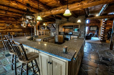 log cabin lodge luxury cabin rental in amish country coshocton crest lodge