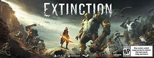 Extinction, Iron Galaxy's Ogre-Slayer, Gets a New Trailer ...