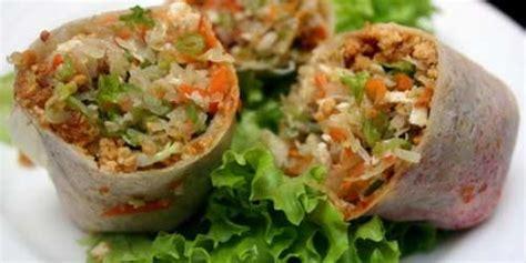 recettes cuisine philippines popiah rouleau de printemps azizen cuisine d 39 asie et