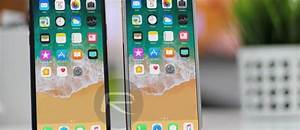 Taille Des Iphone : la taille de l 39 iphone x d 39 apple ou edition compar e aux iphone pr c dents iphone 8 ~ Maxctalentgroup.com Avis de Voitures