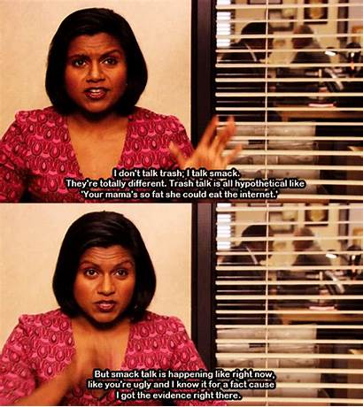 Kelly Office Kapoor Quotes Memes Mindy Tv