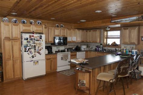 Morton Buildings home interior in Mendota, Illinois