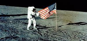 Americans keen on space exploration, less so on paying for ...