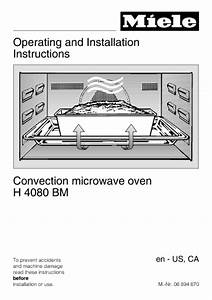 H4080bm Manuals