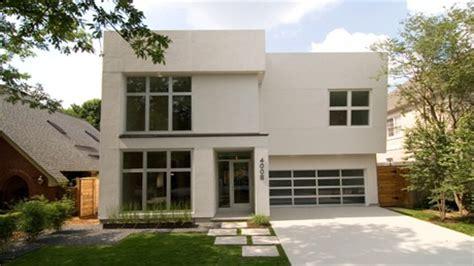 modern narrow lot house plans modern house garage designs  small house treesranchcom