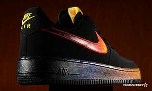 "Nike Air Force 1 Low ""Asteroid""Footaction Star Club"