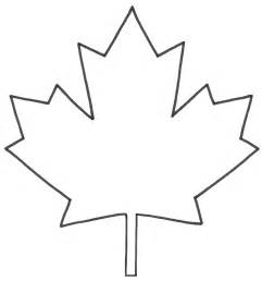 maple leaf clip art black and white cliparts co