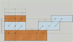plans to build a box woodworking workbench projects