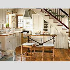 Coastal, Cottage Kitchen  Myhomeideascom Other