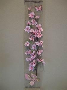 Wall Hanging Craft - Write Teens