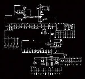 Red Line Diagram Mt To Bt Dwg Detail For Autocad  U2013 Designs Cad