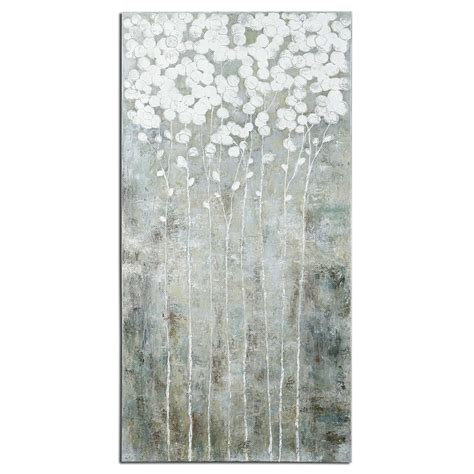Uttermost Wall by Uttermost Cotton Florals Wall