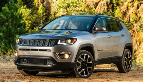 jeep compass trailhawk 2017 colors 2017 jeep compass the daily drive consumer guide