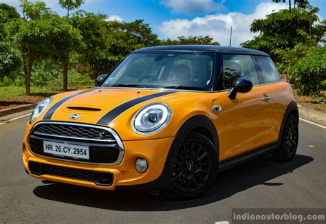 2017 Mini Jcw by Mini Cooper S With Jcw Tuning Kit 2017 Review